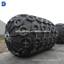 ISO9001 Dia4.5mx9m Pneumatic Yokohama Fender with Factory Price